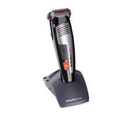 BaByliss E845IE W Tech